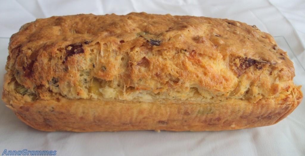 Pate Cake Sal Ef Bf Bd Sans Lait