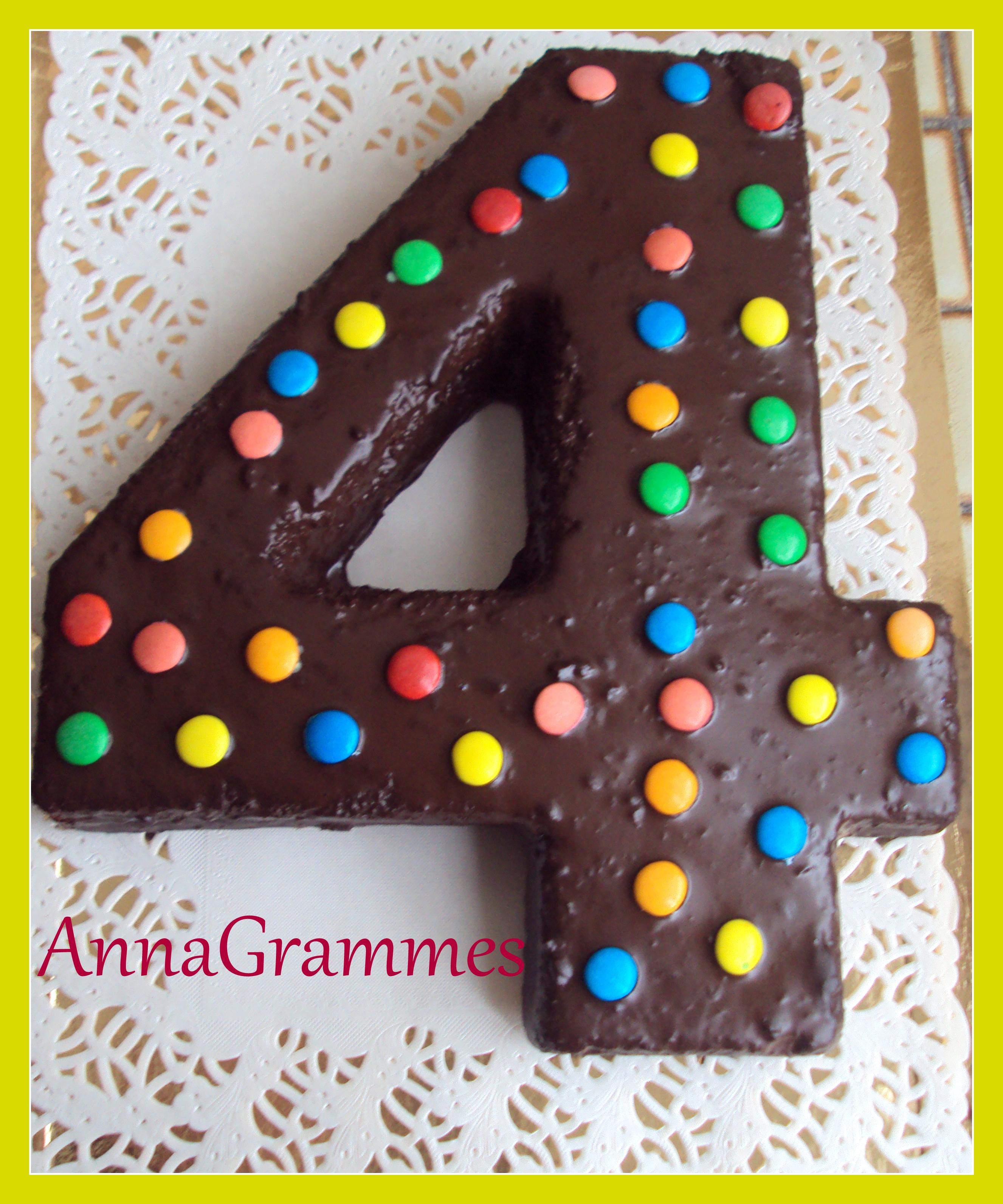 gteau chocolat