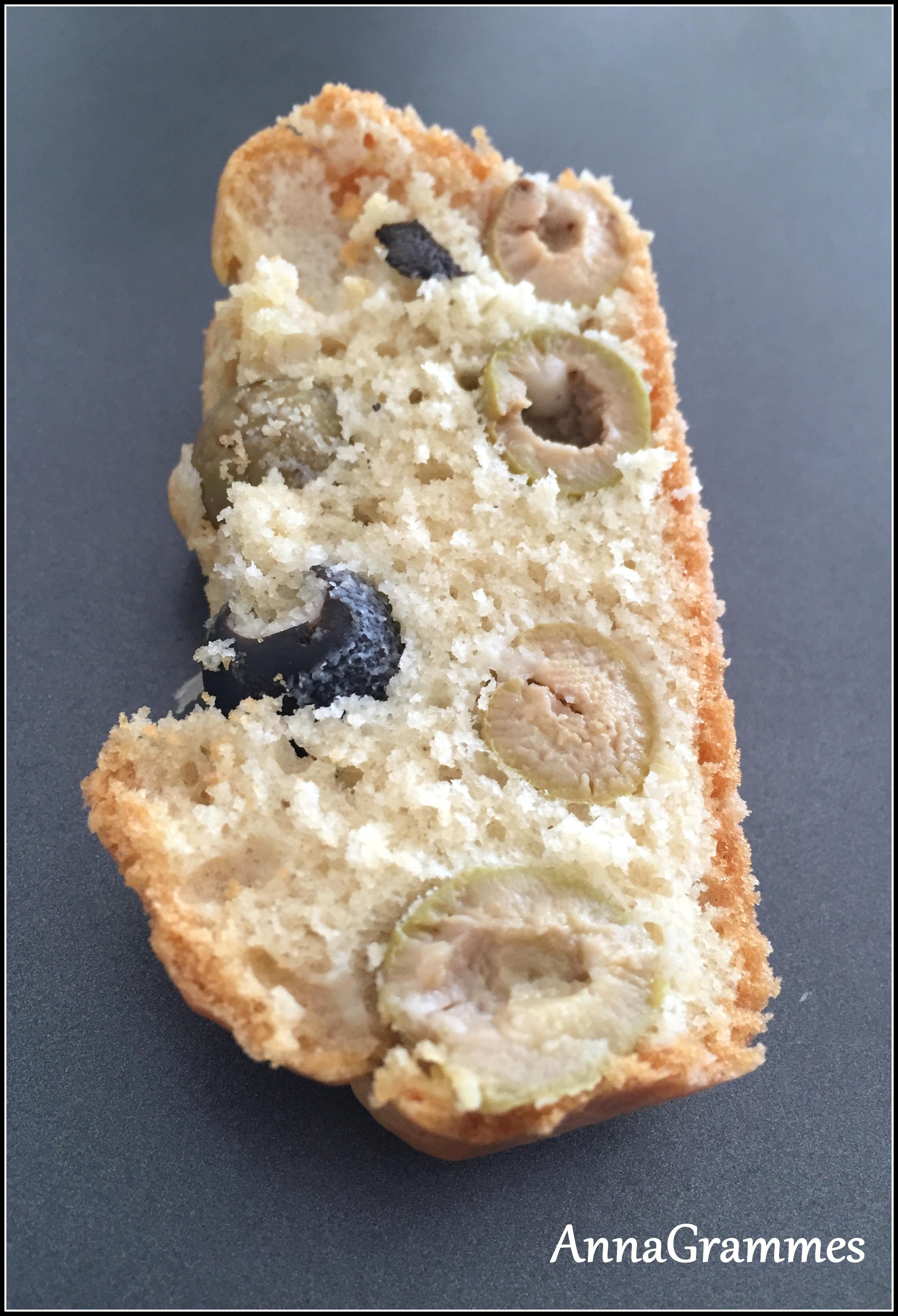Peut On Mettre Des Olives Noires Dans Un Cake