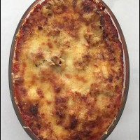 lasagnes thon